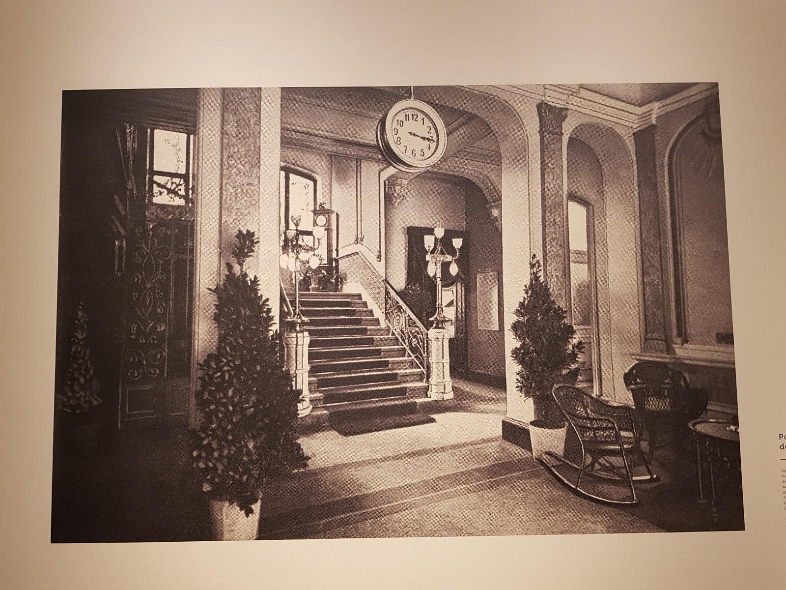 Parkhotel Silber - ein Hotel für gehobene Ansprüche