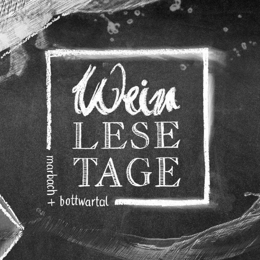 Logo der Wein-Lese-Tage Marbach-Bottwartal 2020