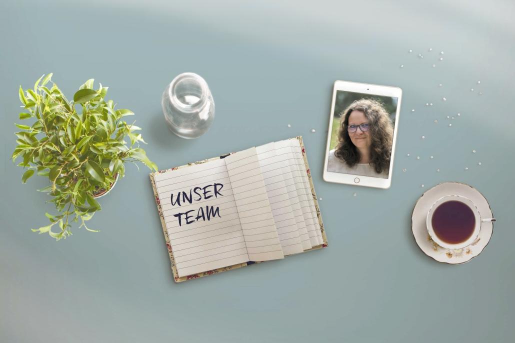 Team Andrea Hahn | Text & Presse