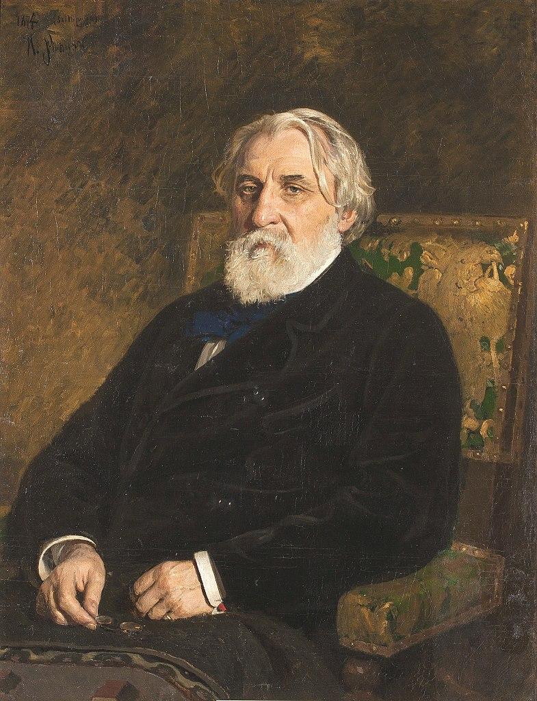 Iwan Sergejewitsch Turgenew